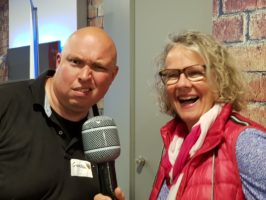 Gordon Schönwälder - Initiator der Podcasthelden-Konferenz